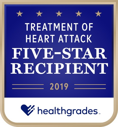 Healthgrades Heart Attack